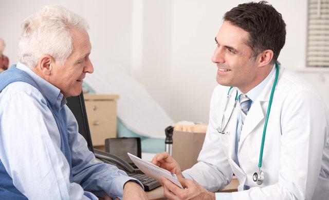Zdravljenje erektilne disfunkcije